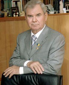 ректор Шевченко