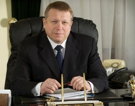 Генадій Тюрін, прокурор Харківської області