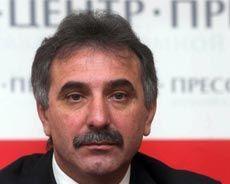 Анатолия Гриценко задержали по подозрению в изъятии почти 5 тысяч га у военного совхоза. 24 января