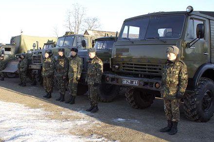 Оглядини військової техніки влаштували у Львові thumbnail