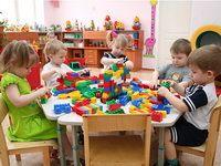 детский сад дитячий садок