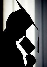 магистр выпускник диплом студент