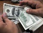 деньги доллары гроші