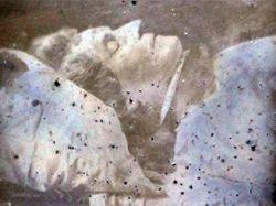 Посмертна фотографія Фредеріка Шопена. Зображення з сайту fakt.pl