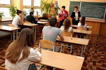 школа ученики учні