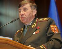 Михаил Ямненко