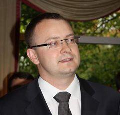 Алесь Михалевич