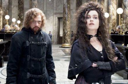 Гаррі Поттер і смертельні реліквії-2»: Гаррі вбив Волан-де-Морта і ...