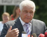 Анатолий Присяжнюк заверил, что от имени партии подобные звонки невозможны