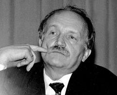 Вячеслав Чорновол