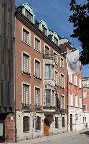 Торговая палата Стокгольма