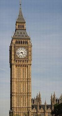 Великобританії лондона вежа біг