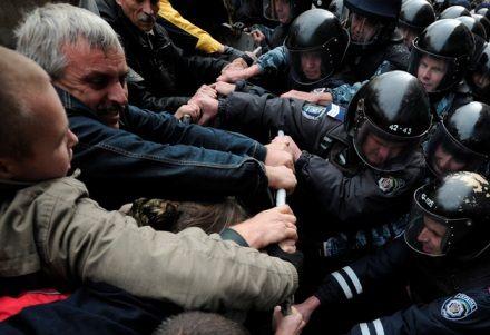 Юл Тимошенко вирок 11 жовтня фот Андрій Кравченко