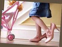 Як вибрати правильне взуття для дитини  - зарубіжні новини 3db2157df00e9