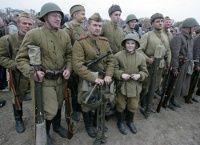 """VIII Міжнародний військово-історичний фестиваль """"Даєш Київ! Рік 1943"""""""