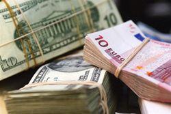 Средний курс продажи доллара