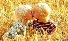 У віці від 4 до 8 років що таке кохання