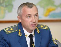 голова Державної митної служби України Ігор Калєтнік