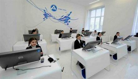 грузия грузія школа парта ученики учні