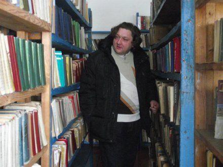іван андрусяк книги бібліотека