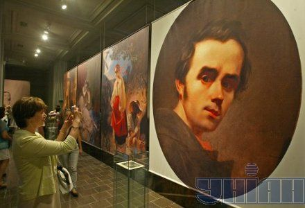 шевченко канев музей пор