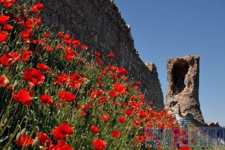 генуезька фортеця чембало крепость балаклава
