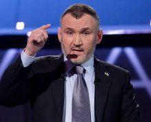 Ренат Кузьмин выдвинул обвинения чиновникам Госдепа