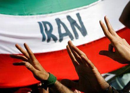 Иран занимает второе место в мире по добыче нефти