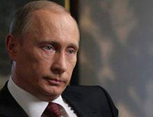 Путин хочет, чтобы новации обсудили общественные организации