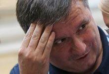 Аваков говорит, что не Шкиля единого преследуют