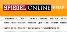 Der Spiegel утверждает, что в Украине не стоит обращаться в суд