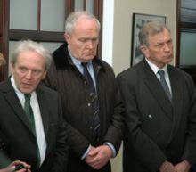 Немецкие врачи определили причину болей Тимошенко