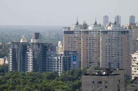 Дешевого жилья украинцы скорее всего не дождутся из-за простой нехватки денег