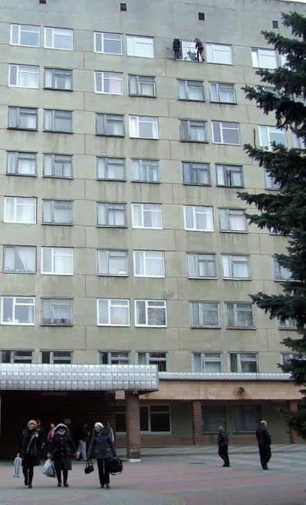 Вакансии государственные стоматологические поликлиники москва
