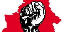 Знак гражданской кампании «Революция через социальную сеть», рис. с сайта interpolit.net