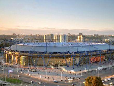 Стадіон Металіст фото Андрія КРАВЧЕНКА ЕРА ШТЕРН