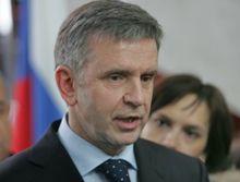 Михаил Зурабов хочет знать о планах Украины можно раньше