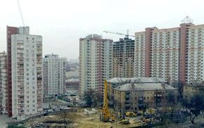 Доступне житло будуватимуть за
