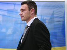 Виталий Кличко стал промоутером Львова