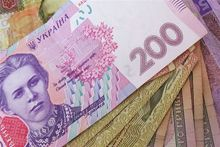 Бюджету Украины не хватает 4,5 млрд