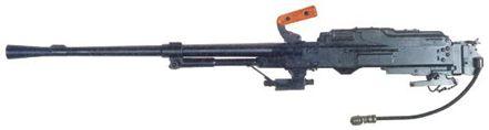 Танковий пулемет Калашникова