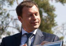 Виктор Жеребнюк