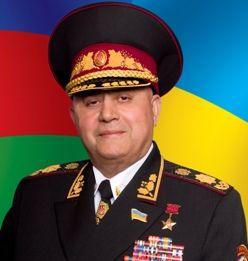 Міршахін Ісмаілов
