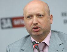 Турчинов сподівається на підтримку громадськості