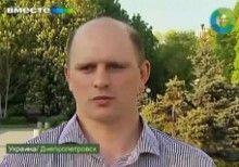 Виктор Сукачев дает комментарий в связи со взрывами