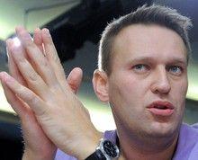 Алексей Навальный набрал больше всех голосов