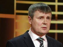 Одарченко отправил запрос Гереге