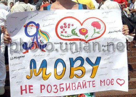 ВКУ просит Януковича не подписывать этот закон