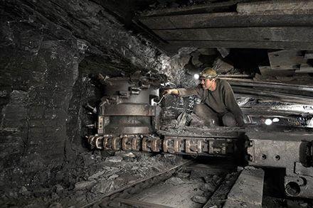 Шахта, шахтар, фото lugtu.lg.ua
