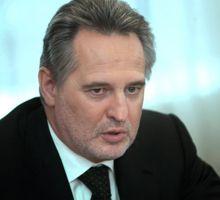 Дмитро Фірташ